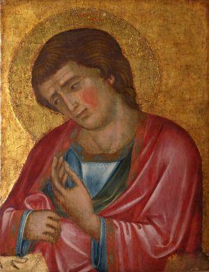 MUO-004570: Sv. Ivan: slika