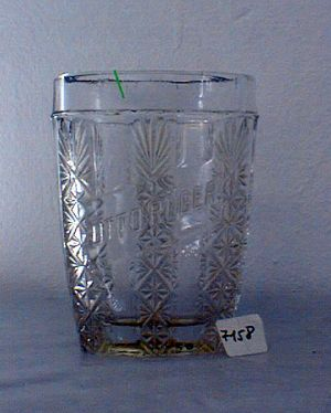 MUO-007158: čaša