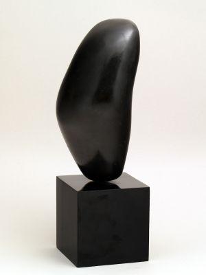 MUO-011358: TORZO ŽENE: kip