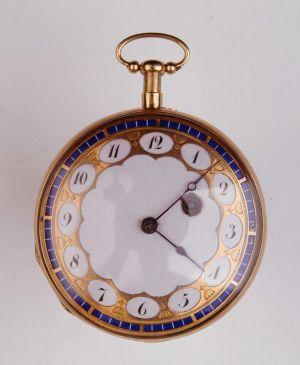 MUO-009050: džepni sat