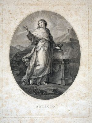 MUO-004699: Religija: grafika