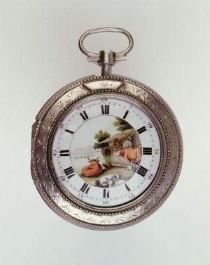 MUO-009216: džepni sat
