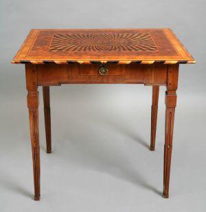 MUO-002554: stol