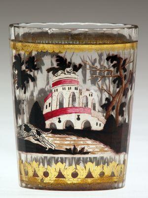 MUO-019166: čaša