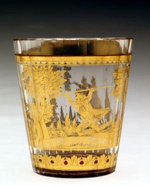 MUO-019321: čaša