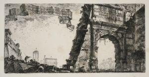 MUO-048467/07: Arco di Tito in Roma
