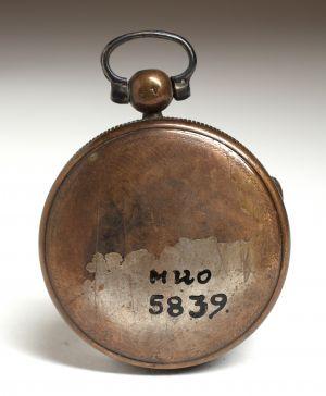 MUO-005839: kućište džepnog sata