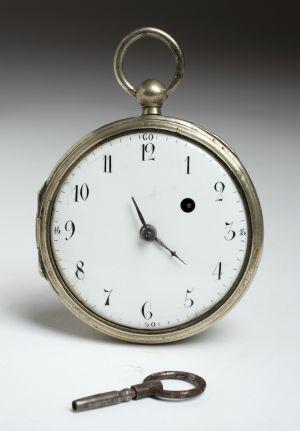 MUO-002446: džepni sat