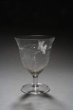 MUO-015464: čaša na nožici