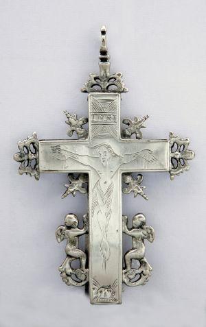 MUO-008936: križić