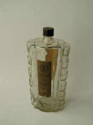 MUO-048895: ELIDA tekući Shampoo: boca