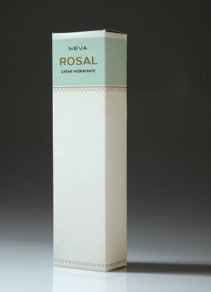 MUO-048301/01: Neva Rosal Creme Hydratante: kutija