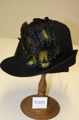 MUO-034000: šešir