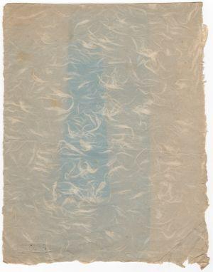 MUO-006167/08: Uzorak papira: knjigoveški papir
