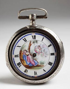 MUO-021366: džepni sat