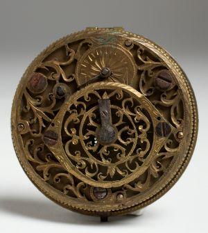 MUO-002463: mehanizam džepnog sata