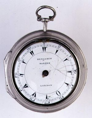 MUO-013471: džepni sat