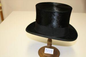 MUO-009839: cilindar: šešir