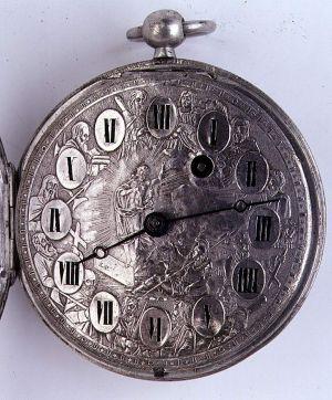 MUO-009045: džepni sat