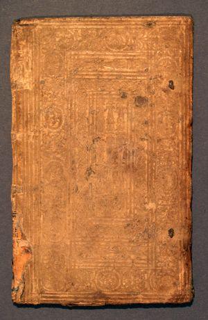 MUO-003787: Korice knjige: korice za knjigu