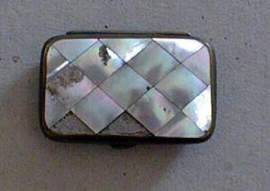 MUO-018349: novčanik