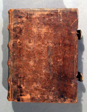 MUO-006775: Praxis confesionalis prima et secunda pars. 1713.: knjiga
