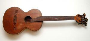 MUO-008855: Gitara: gitara