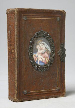 MUO-045336: Die Feier des Tages : Ein Gebet... von Carl Mally. Wien, Jacob Wallner's Verlag: knjiga