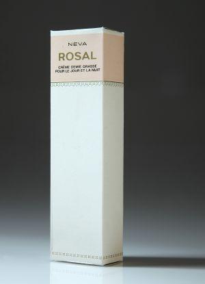 MUO-048300/01: Neva Rosal Creme Demie Grasse: kutija