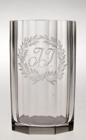 MUO-010457: čaša