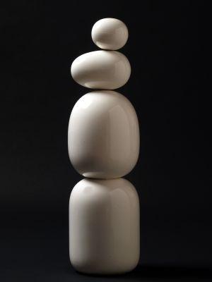 MUO-016179: ČOVJEK I PTICA: objekt