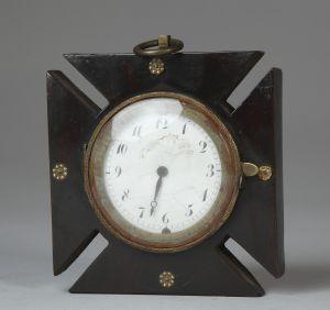 MUO-009195: zidni sat
