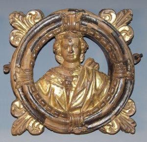 MUO-013809/04: medaljon - s obje strane portret: reljef