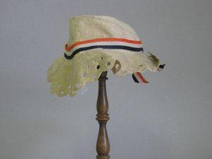 MUO-014676/01: šešir