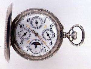 MUO-029520: džepni sat