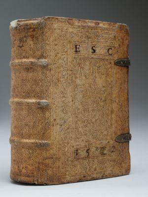 MUO-006780: Euripidis Tragediae: uvez knjige