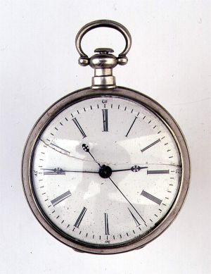 MUO-006726: džepni sat