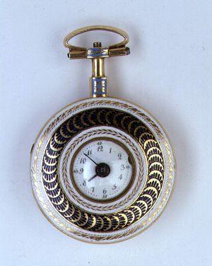 MUO-002450: džepni sat