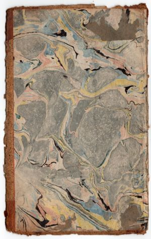 MUO-003626: Fragment korica: korice
