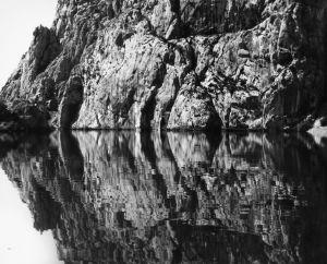MUO-031825: Kamena glava: fotografija