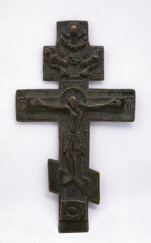 MUO-025250: križ