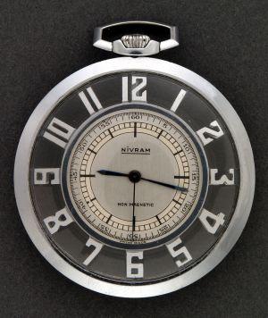 MUO-030503: Marvin: džepni sat