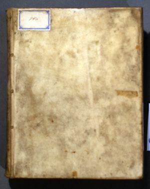 MUO-008726: Lectiones publicae von vier subjectatis diaeteticis... von deThee, Caffee, Bier und Wein, ... von D. Caspar Neumann,  Leipzig bey Gottlob Benjamin Fromman, 1735.: knjiga