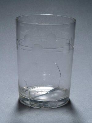 MUO-009931: čaša