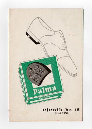 MUO-008306/17: PALMA: brošura