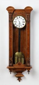 MUO-057145: zidni sat