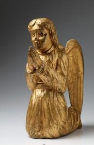 MUO-016134: Anđeo adorant: kip