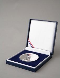 MUO-045872/01: medalja