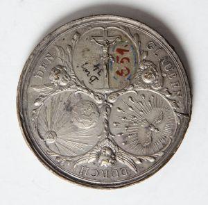 MUO-000651: medalja