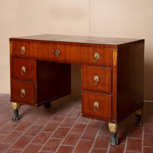 MUO-024216: pisaći stol - sekreter